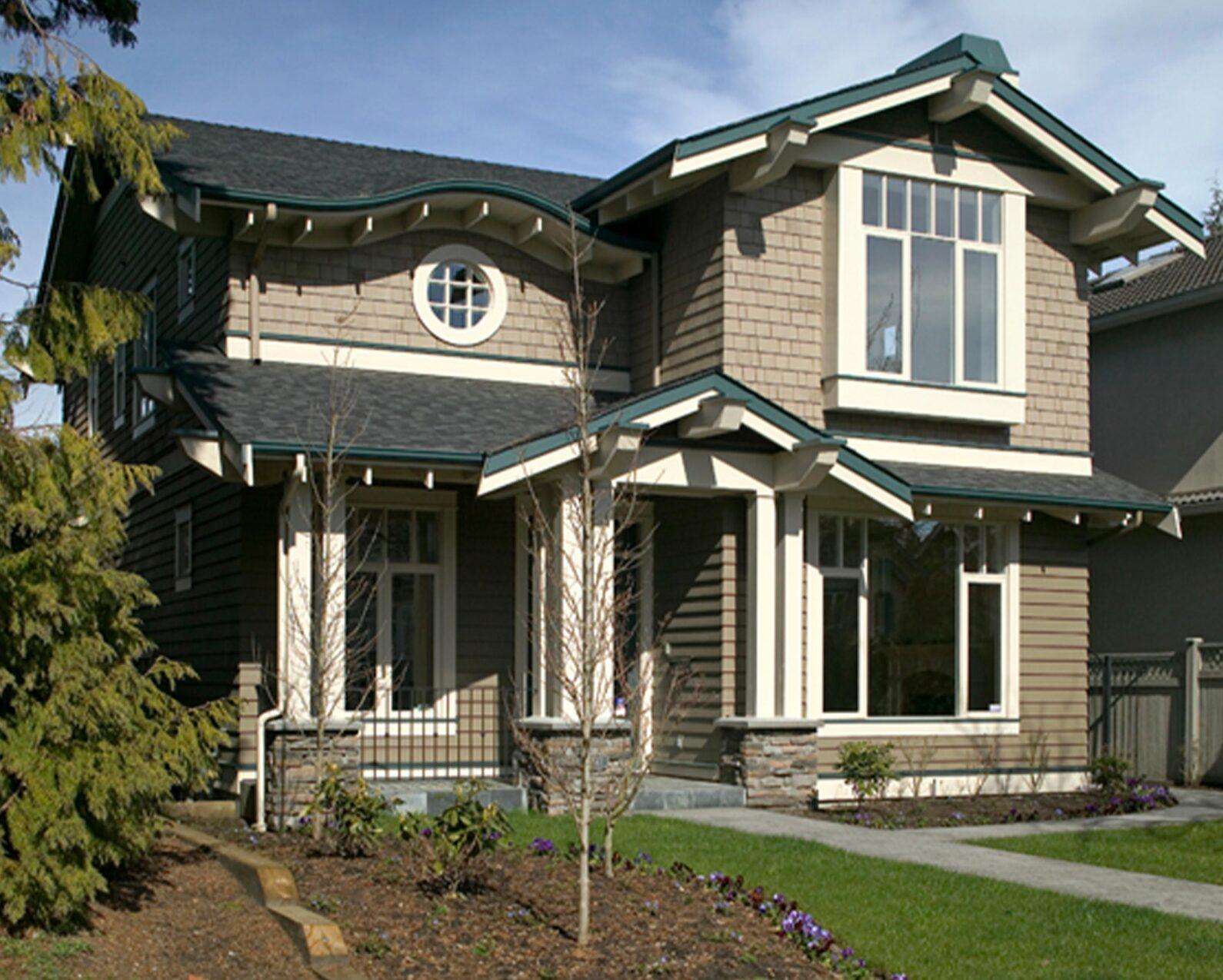 Westside Homes